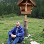 Intervista a p.Mario. 20 anni di Villa del Pino, la nostra avventura